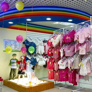 Детские магазины Сысерти