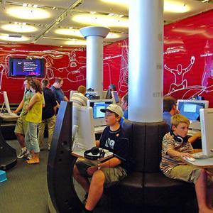 Интернет-кафе Сысерти