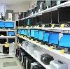 Компьютерные магазины в Сысерти