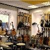 Музыкальные магазины в Сысерти