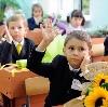 Школы в Сысерти