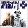 Ветеринарные аптеки в Сысерти