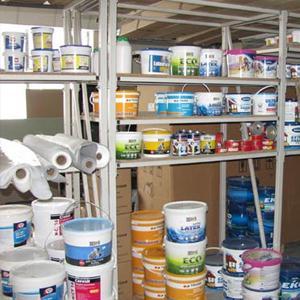 Строительные магазины Сысерти