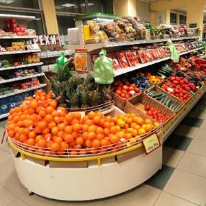 Супермаркеты Сысерти