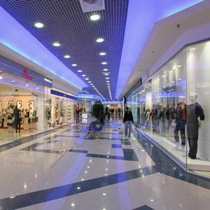 Торговые центры Сысерти